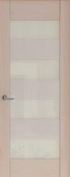Рона-1 (белое стекло) капучино
