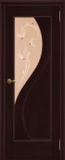 Ривьера-шпон-Тонированный-чёрный-дуб-худож.-матирование-93×226