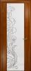 Спация-3 Анегри бел.тр. Цветы со стразами