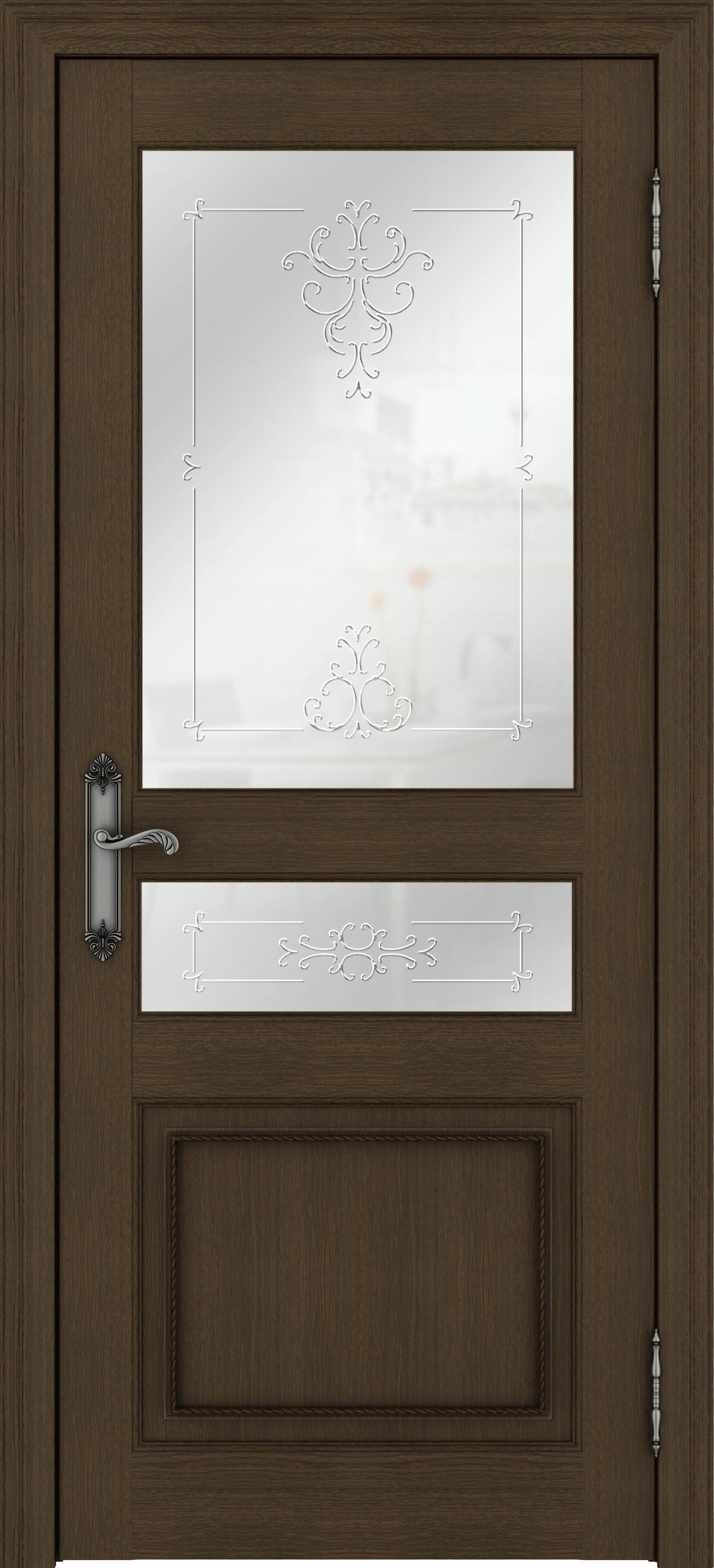 Итальянские межкомнатные двери (Италия/Россия)